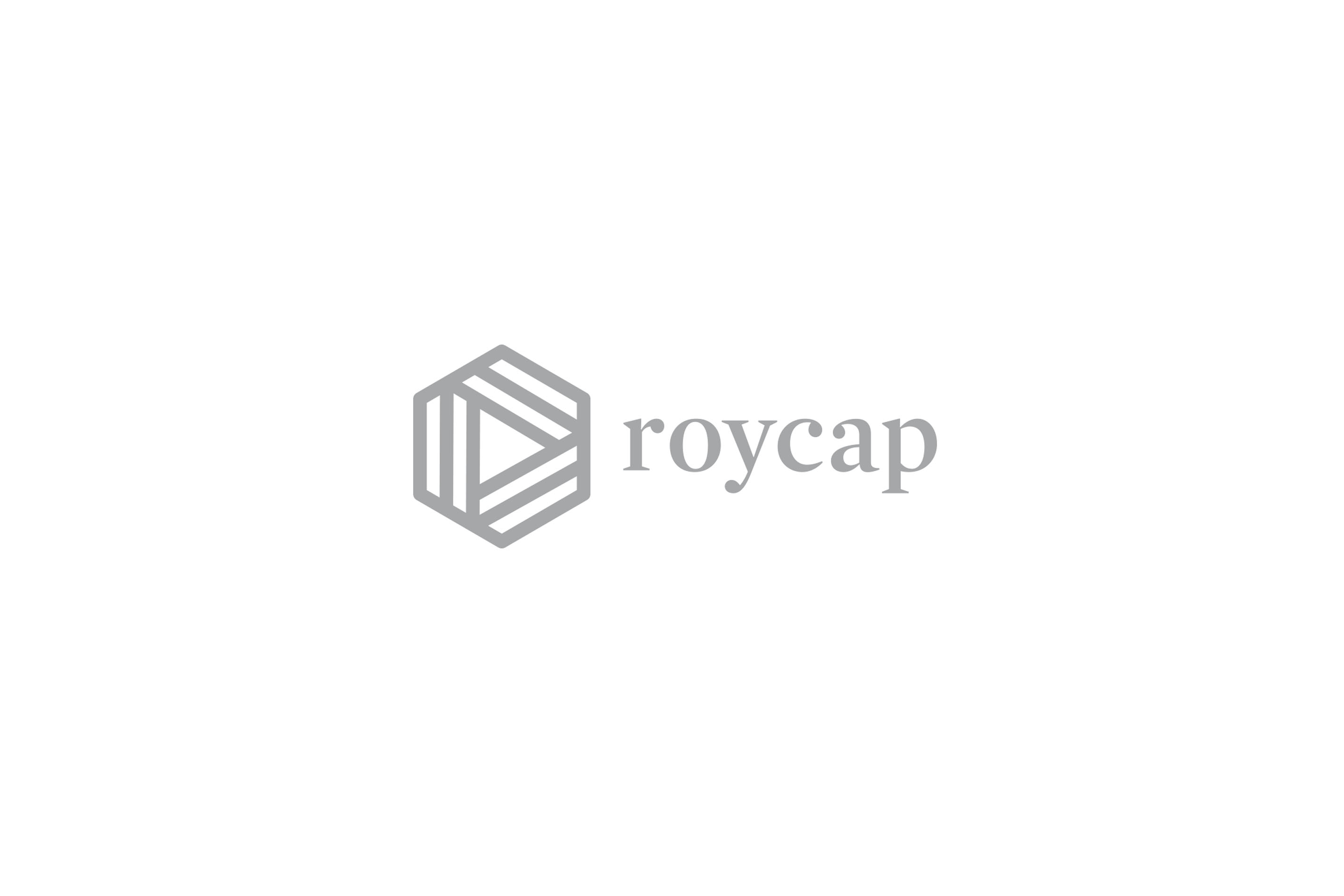 RoyCap_Logo